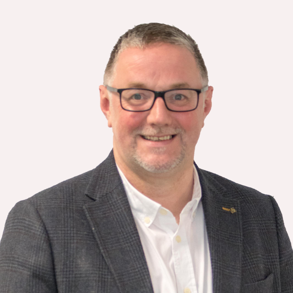 Colin Quayle - Manager, Data Protection Officer