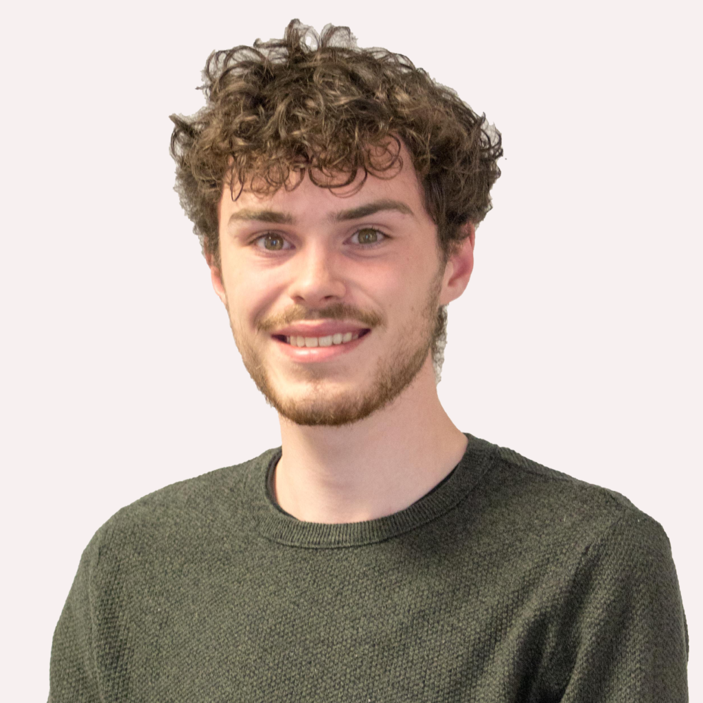 Peter Kempson - Assistant Accounts Administrator